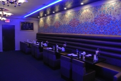 Main Dining Area